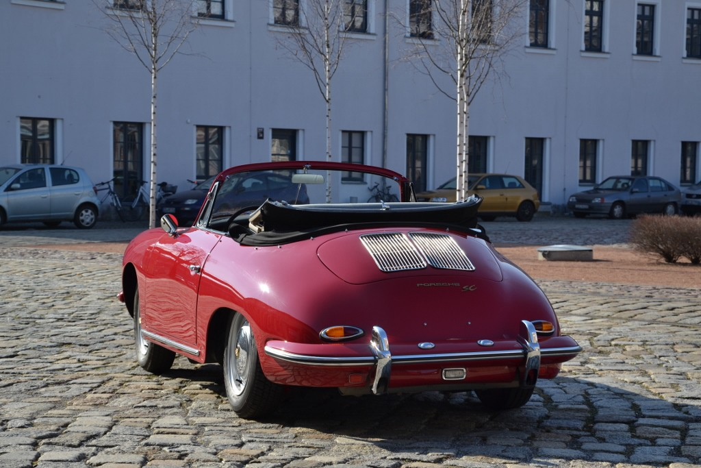 porsche 356 sc cabriolet. Black Bedroom Furniture Sets. Home Design Ideas