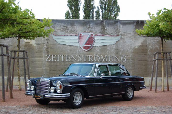 Mercedes Benz 300 SEL 6,3